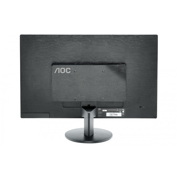"AOC monitor 21,5"" - E2270SWN 1920x1080, 16:9, 200 cd/m2, 5ms, VGA (E2270SWN)"
