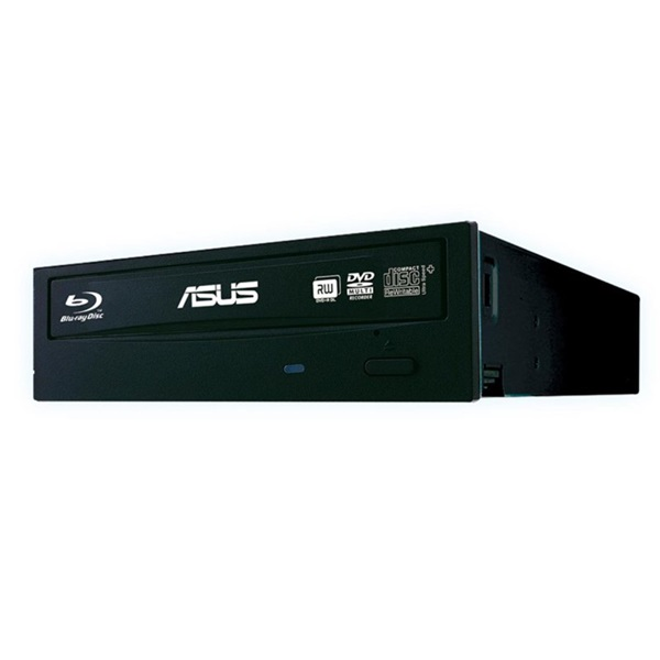 ASUS ODD Blu-Ray OLVASÓ BC-12D2HT fekete SATA (BC-12D2HT/BLK/G/AS)