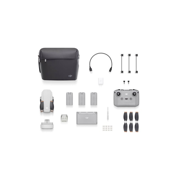 DJI Drón Mini 2 Fly More Combo (32767)