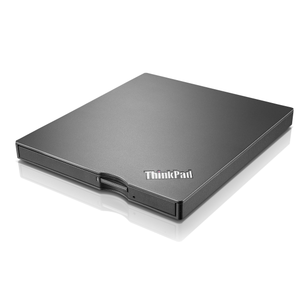 LENOVO ThinkPad ODD - Ultraslim USB DVD Burner (4XA0E97775)