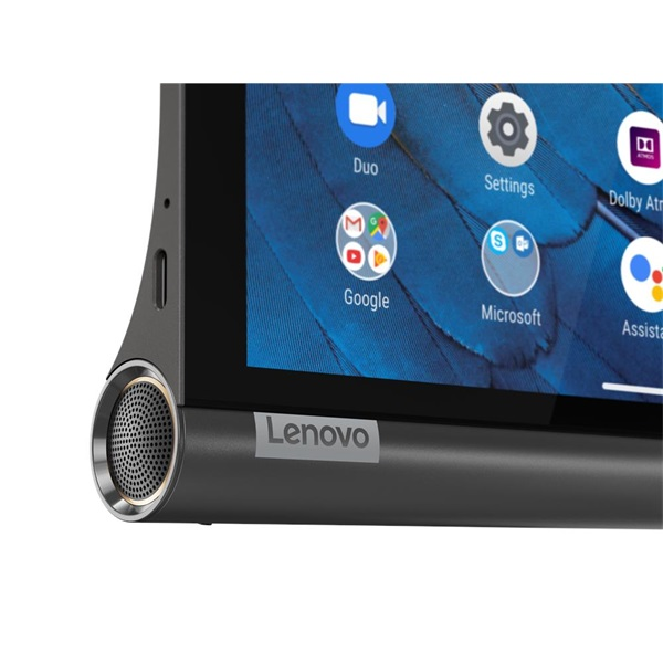 "LENOVO  YOGA Smart Tab (YT-X705F), 10.1"" FHD IPS, Qualcomm Snapdragon 439 OC, 4GB, 64GB eMCP, Android, Iron Grey (ZA3V0038BG)"