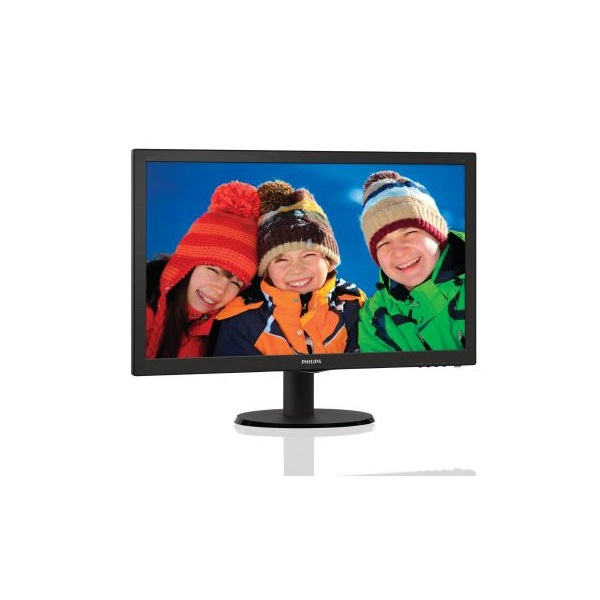 Philips 21,5   223V5LSB2/10 LED monitor